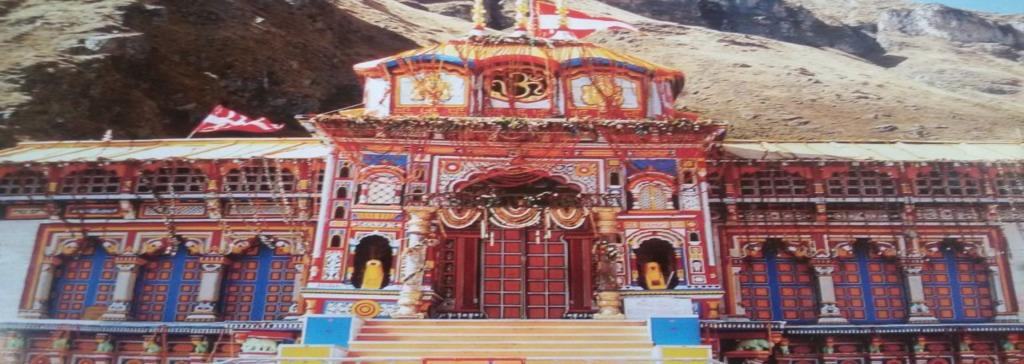 Badrinath Dham – Badrinath Temple & Yatra Information – Tour