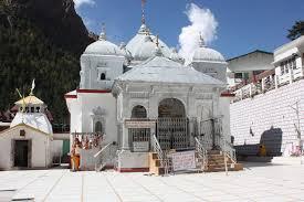 Gangotri Dham – Gangotri Temple & Yatra Information – Tour